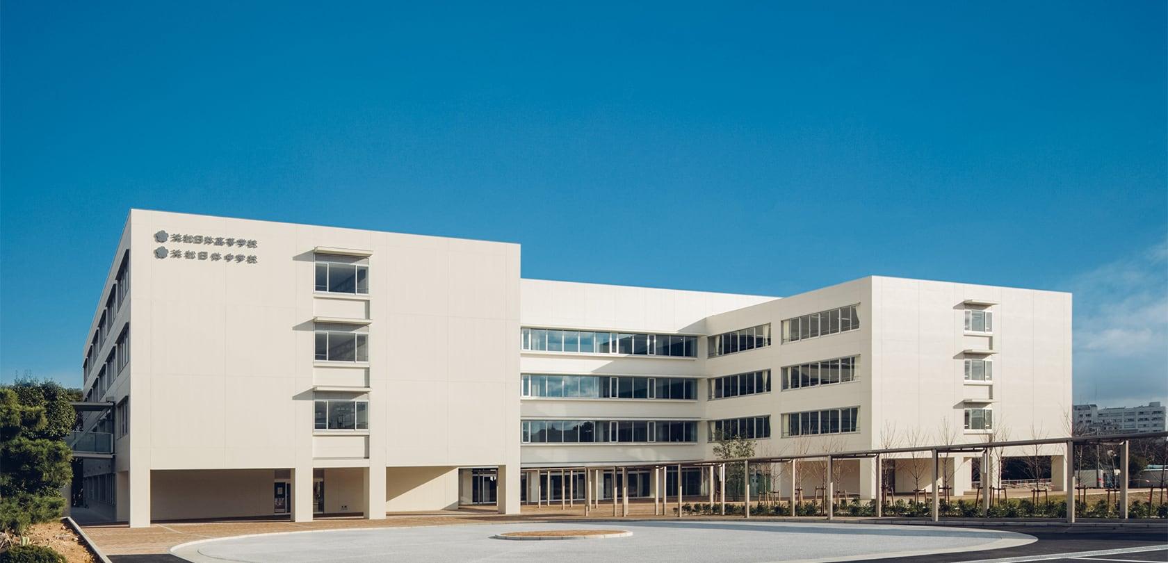 明治大学中野キャンパス整備計画 CM業務