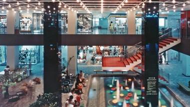 玉川高島屋ショッピングセンター