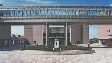 駒沢学園稲城キャンパス