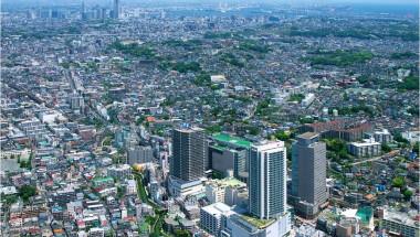 Kamiooka C Minami Area Urban Redevelopment Project(Mioka)