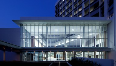 Narita Tomisato Tokushukai Hospital