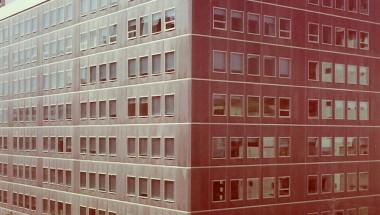 旧日軽ビルディング(現ヒューリック銀座7丁目ビル)