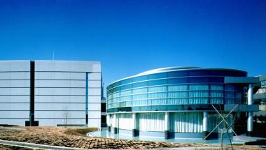 三井銀行事務センター(現三井住友銀行事務センター)