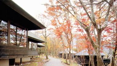 神奈川県立芦ノ湖キャンプ村