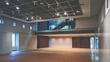 Ota Ward Ikegami Kaikan Hall