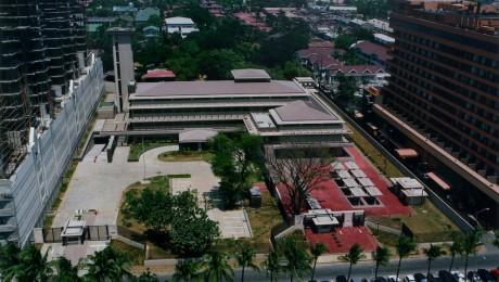大使 館 フィリピン