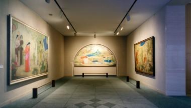 小杉放菴記念日光美術館