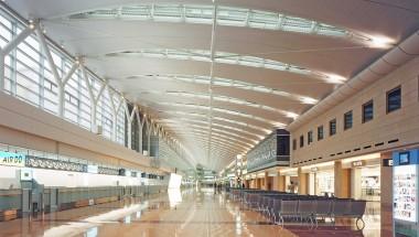 東京国際空港(羽田空港)第2旅客ターミナルビル