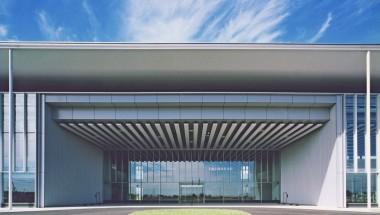 群馬県立産業技術センター