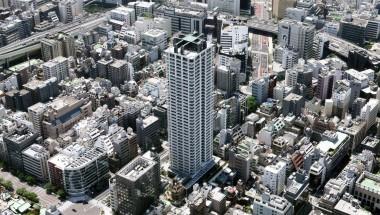 日本橋人形町一丁目地区第一種市街地再開発事業(リガーレ日本橋人形町)