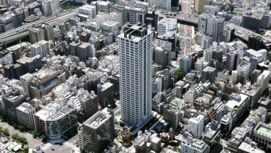 Legare Nihonbashi Ningyocho