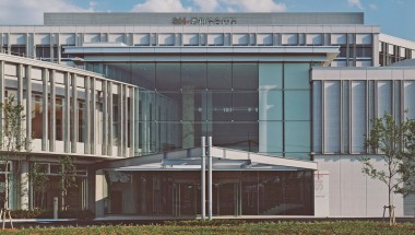 Shuwa General Hospital
