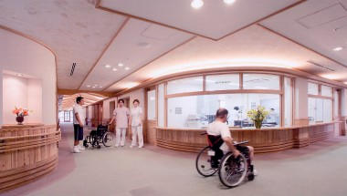 Hyogo Prefectual Comprehisive Rehabilitation Center Branch