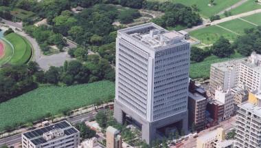 ふくおかフィナンシャルグループ本社ビル(福岡銀行新本部ビル)