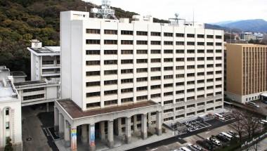 愛媛県庁第一別館耐震改修