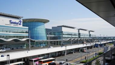 東京国際空港(羽田空港)第2旅客ターミナルビル増築