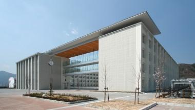 Hyogo Prefectural Tatsunokita High School
