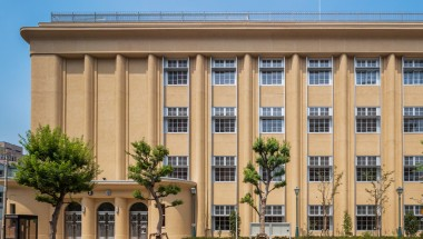 Akashi Elementary School, Akashi Kindergarten