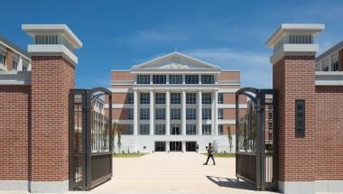 杏林大学井の頭キャンパス