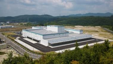 東洋水産関西工場