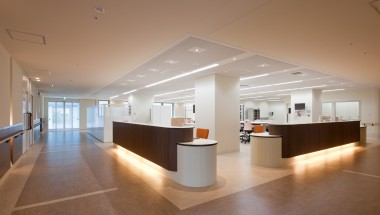 Kyorin University Medical School Hospital