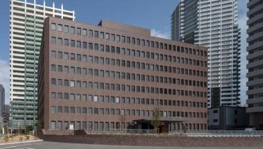 神戸地方合同庁舎耐震改修