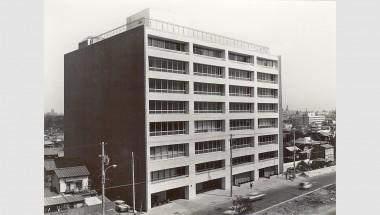 富士銀行計算センター
