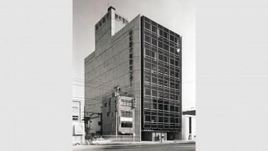 旧 協和銀行事務センター