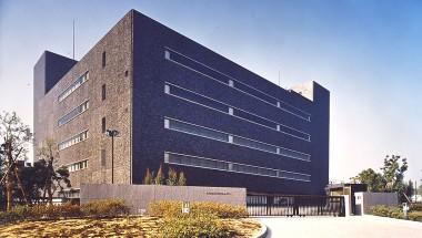 明治安田生命事務センター