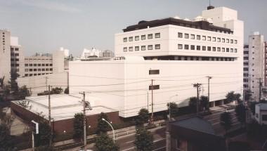 りそな銀行 目黒事務センター