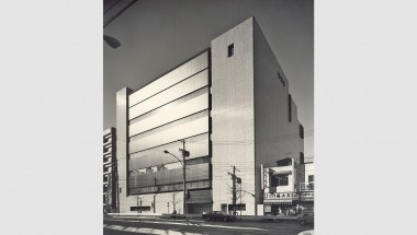 旧 日本長期信用銀行目黒別館