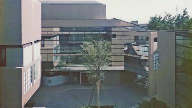 旧 アメリカンファミリー三鷹コンピュータセンター