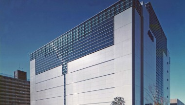 ANAビジネスセンタービル