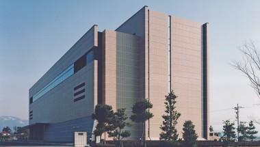 金沢信用金庫電算センター