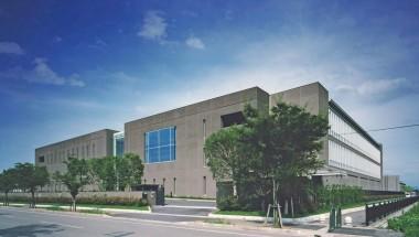 北越銀行事務センター