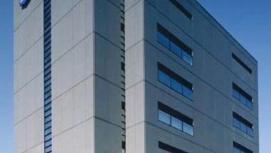 KDDI博多ネットワークセンター
