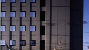 KDDI千代ネットワークセンター
