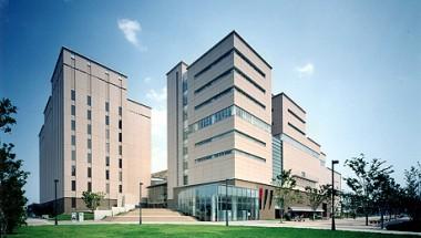 さいたま新産業拠点(SKIPシティ)