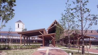 兵庫県総合リハビリテーションセンター