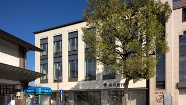 横浜銀行鎌倉支店
