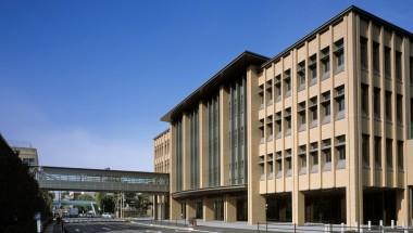鹿児島市役所本庁舎西別館