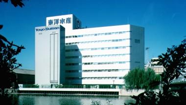 東洋水産本社ビル