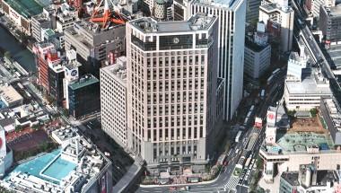 横浜ベイシェラトン・ホテル&タワーズ/横浜ファーストビル