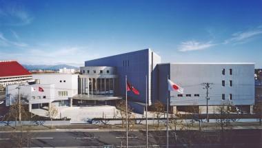 秋田県立図書館・公文書館