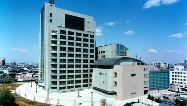 足立区中央本庁舎