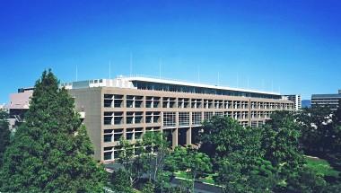 大阪市立大学全学共通教育棟
