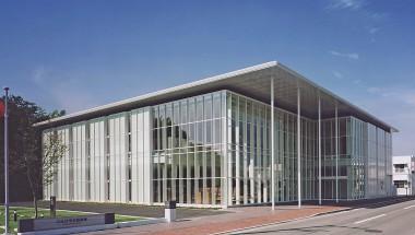 四国中央市立 川之江図書館