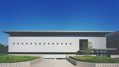 日本体育大学健志台キャンパス体操競技館