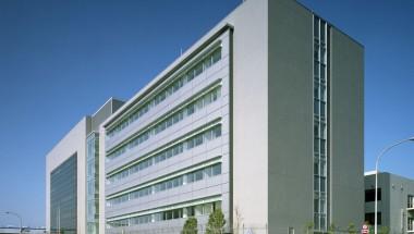 成田合同庁舎