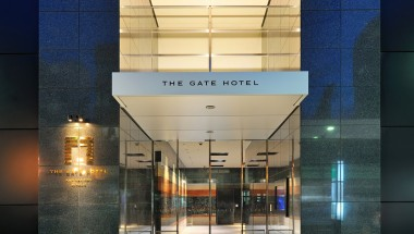 THE GATE HOTEL 雷門